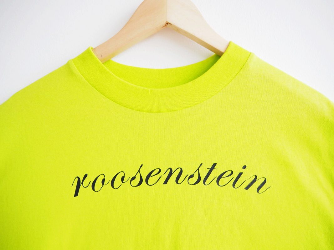 Roosenstein t-shirt